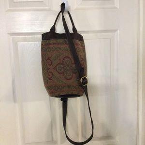 Tapestry/Carpet Bag